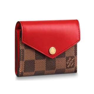 Lv zoe wallet [OFFER]