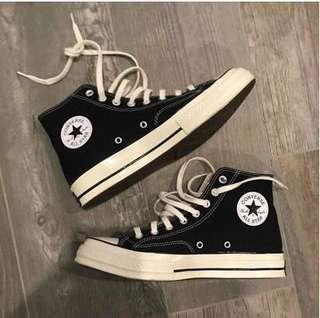 Converse 70 high sneakers shoes