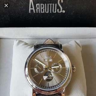 ARBUTUS LUXURY Automatic Watch