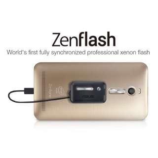 [NEW] Asus ZenFlash (AFLU002) Black