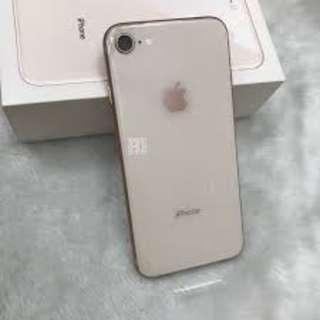 iPhone 8 64g 金色