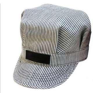 🚚 硬挺牛仔八角帽 #半價衣服市集