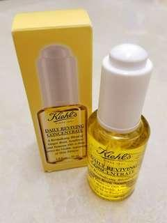 🈹Kiehl's全日防護活肌精華 Daily Reviving Concentrate