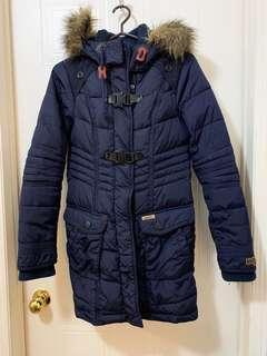 Ladies' Khujo jacket size small