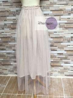Rok Tutu / Tutu Skirt - New