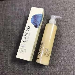 Canvas ultra moisture facial cleanser 200ml