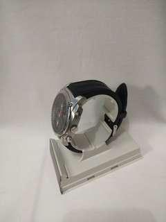 Watch mirage 8371SRL-M stainless steel 3 atm water resistant