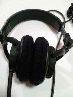 Sony MDR-V500 Dynamic Stereo Headphones (will add bonus item)
