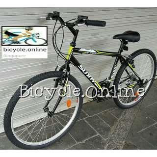 "SportPro MTB / SUNNY Mountain Bike *26"", 12Speeds *Brand new bicycle"