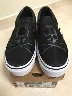 aaa8bdd8a1 Mastermind x Vans (US10) Japan Exclusive