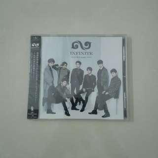 INFINITE DILEMMA JAPAN ALBUM