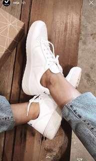 全新真品 Veja V10 全白休閒球鞋