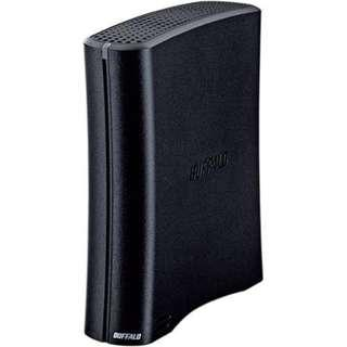 External Hard Drive   1.5TB   HD-CEU2