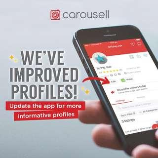 Improved Profiles Help You Find The Information You Need Right Away!
