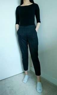 Aritzia Babaton Conan Pants, Size 0