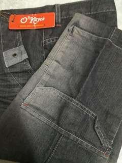 Sluar   Jeans lelaki