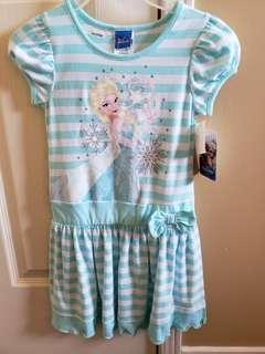 Disney Frozen Dress