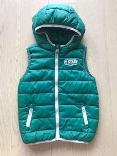 Zara Boy's Vest