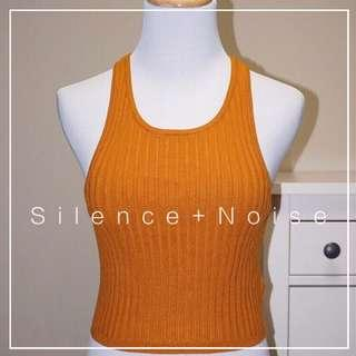 *Perfect Condition* Silence + Noise sleeveless top Women Size M