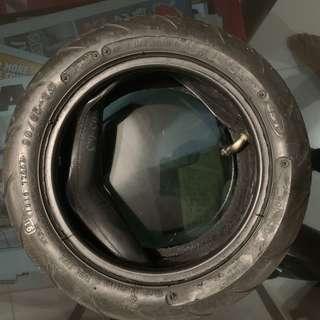 "11"" CST Tire & Tube"