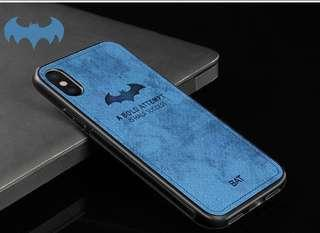 iPhone XR CASE  with Screen protector (包本地平郵)