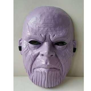Thanos Mask for Kids