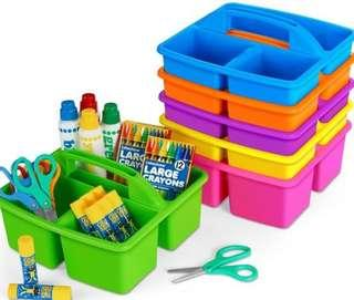 🚚 Caddy / stationary organiser