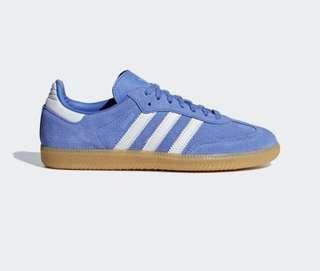 Adidas Samba OG Womens Shoes
