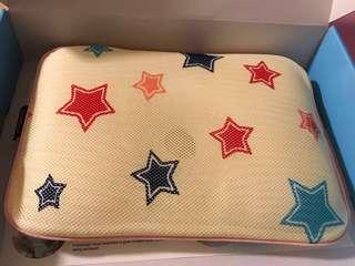 韓國Gio Pillow嬰兒透氣枕頭S碼