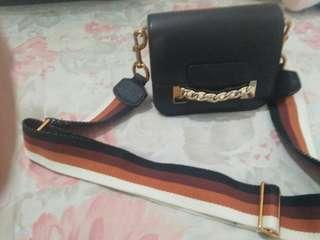 Tas charles and keith (marc jacobs)