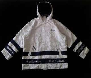 Ellesse Perugia Sportiva Jacket Hoodie Pullover