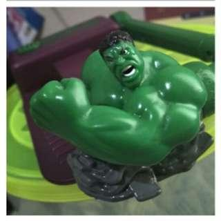 Official The Hulk Movie Book Light