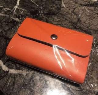 🈹新品,多功能皮包,散紙包/卡紙包/鎖匙包NEW coin cardholders key bag