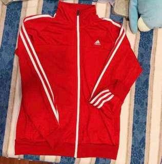 [潮到沒朋友]Adidas經典三線外套 #半價衣服市集