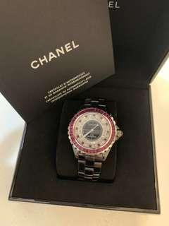 Chanel 手錶