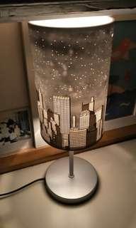 桌燈/床頭燈