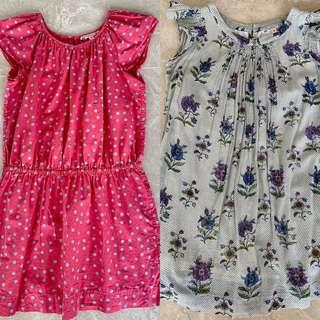 Bonpoint dresses