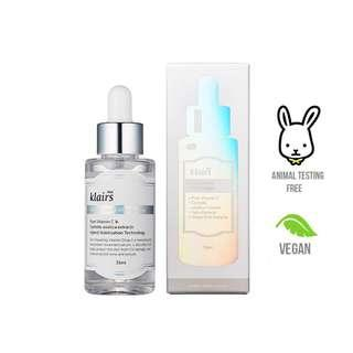 🚚 Klairs Freshly Juiced Vitamin Drop 35ml