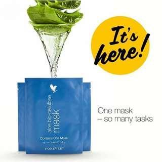 🚚 bio- cellulose Mask (5 pieces)