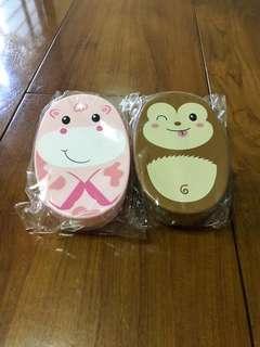Cute animal box