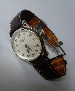 LONGINES.original.madi in Swiss.37mm.outomitic.water resistant.準確。