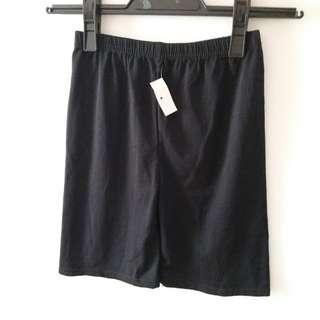 Cycling shorts for kids