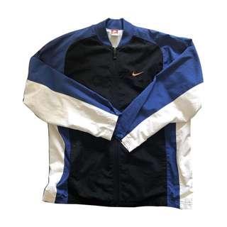 🚚 Nike古著外套
