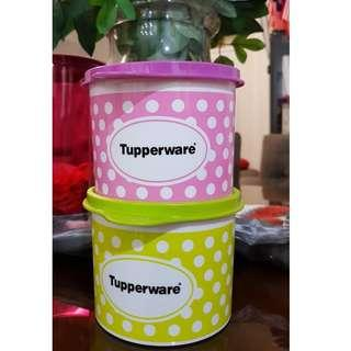 tupperware canister (550ml)