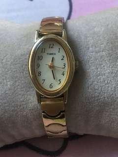 Timex Vintage watch