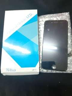 (NEW)Iphone 7 LCD black