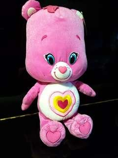 Cheer Care Bear