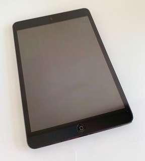 iPad mini. 1st gen. Wifi + Cellular. 32gb