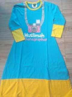 Gamis by Upright (SOLD)