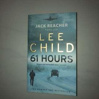 Jack Reacher / 61 Hours - Lee Child